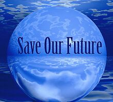 Save Our Future by CulturalView