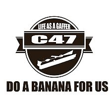 Do a Banana for Us Life as a Gaffer by Prussia