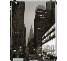 Empire State Building, NYC iPad Case/Skin