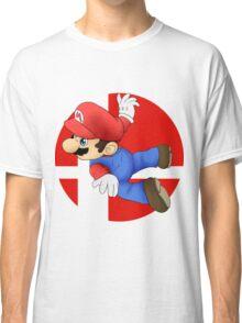 Super Smash Bros. - Mario Classic T-Shirt