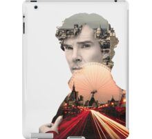 I need to get to know London again... iPad Case/Skin