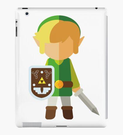 Toon Warrior iPad Case/Skin