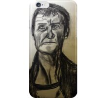 Not Happy iPhone Case/Skin