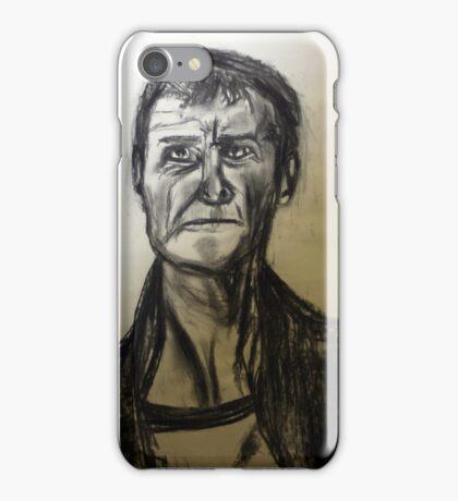 Not Happy iPhone Case/Skin