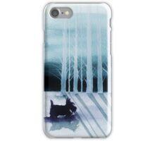Scottie Dog iPhone Case/Skin
