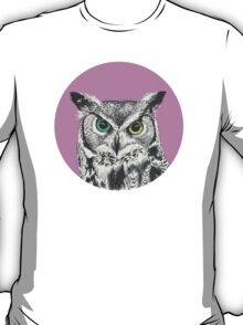 Oculos T-Shirt