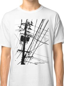 Japan Electric Classic T-Shirt