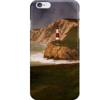 Southern Cliffs iPhone Case/Skin