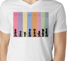 DigiDestined Mens V-Neck T-Shirt