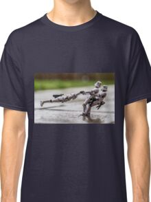 A Blustery Day Classic T-Shirt