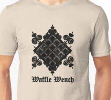 Waffle Wench Unisex T-Shirt
