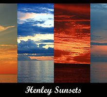 Henley Sunsets by OzShell