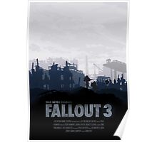 Fallout Desolation Poster