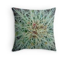Come Sit Down... Throw Pillow