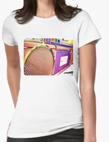 DellaBox Womens Fitted T-Shirt
