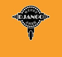Django Gypsy Guitar CF Unisex T-Shirt