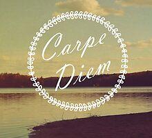 Carpe Diem  by Vintageskies