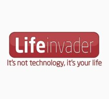 LifeInvader by scandude