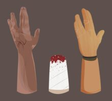 Hands-volution by rai93betto