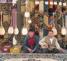 kazakhstan 133 by sergu