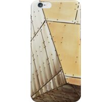 Millenium Centre Abstract iPhone Case/Skin