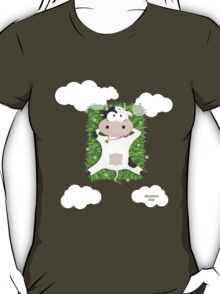 Dreaming high...t-shirt T-Shirt