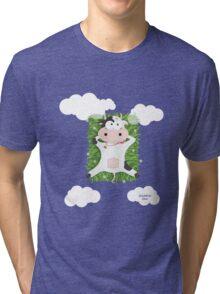 Dreaming high...t-shirt Tri-blend T-Shirt
