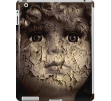 What ever happened to Baby Doll? iPad Case/Skin