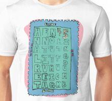 stamp thing Unisex T-Shirt