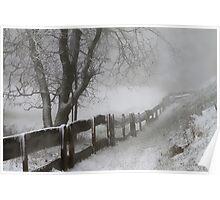 WINTER... WINTER...  WINTER... Poster