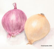 2 onions by sewhum