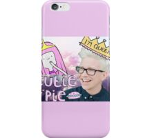 Tyler Oakley, Princess Bubblegum iPhone Case/Skin