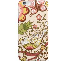 Spring Comes Early! iPhone Case/Skin