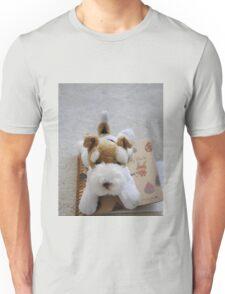 My Dog Unisex T-Shirt
