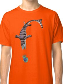 In Pursuit of Hardened Prey Classic T-Shirt