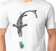 In Pursuit of Hardened Prey Unisex T-Shirt
