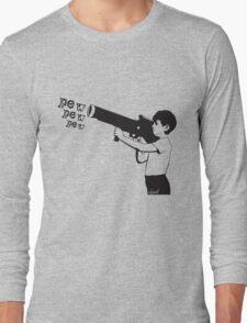 Basooka Long Sleeve T-Shirt