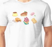 Confection  Unisex T-Shirt