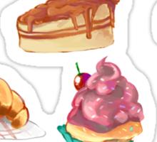 Confection  Sticker