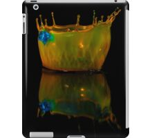 """# 88 """"Touch of Blue"""" iPad Case/Skin"""