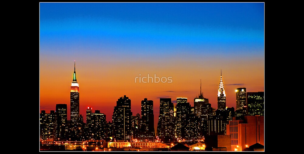 Awake by richbos