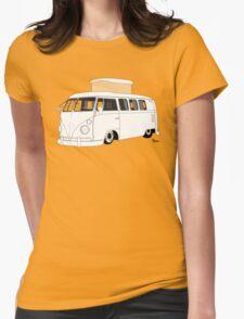 VW Type 2 Camper T-Shirt