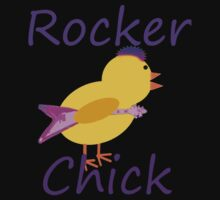 Rocker Chick by photoally