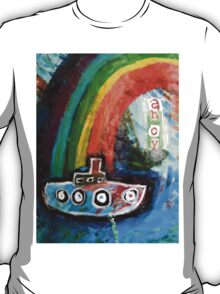 ahoy there  T-Shirt