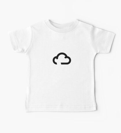 Storms may affect some areas Baby Tee