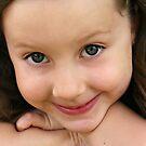 Precious Girl by AngieBel