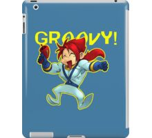 Iora's New Suit iPad Case/Skin