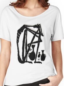 The Nap T-Shirt Women's Relaxed Fit T-Shirt
