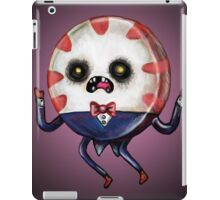 Peppermint Butler :: The Dark One iPad Case/Skin