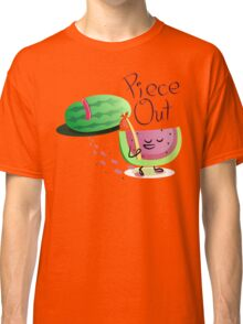 Piece Out Classic T-Shirt